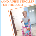 reasons to let boy play with dolls graphic
