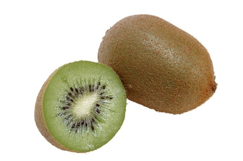 low sugar fruit - kiwi