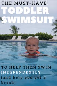 toddler swimsuit pinterest image