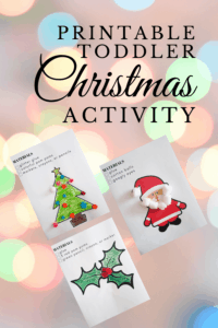 free printable toddler christmas activity graphic