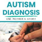 coming to terms with the autism diagnosis - graphic