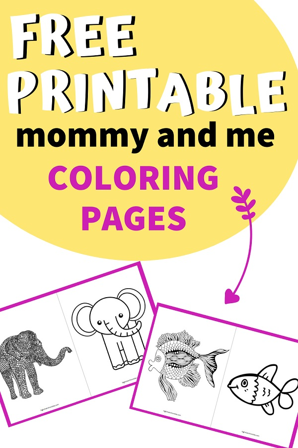 graphic of free printable coloring pages