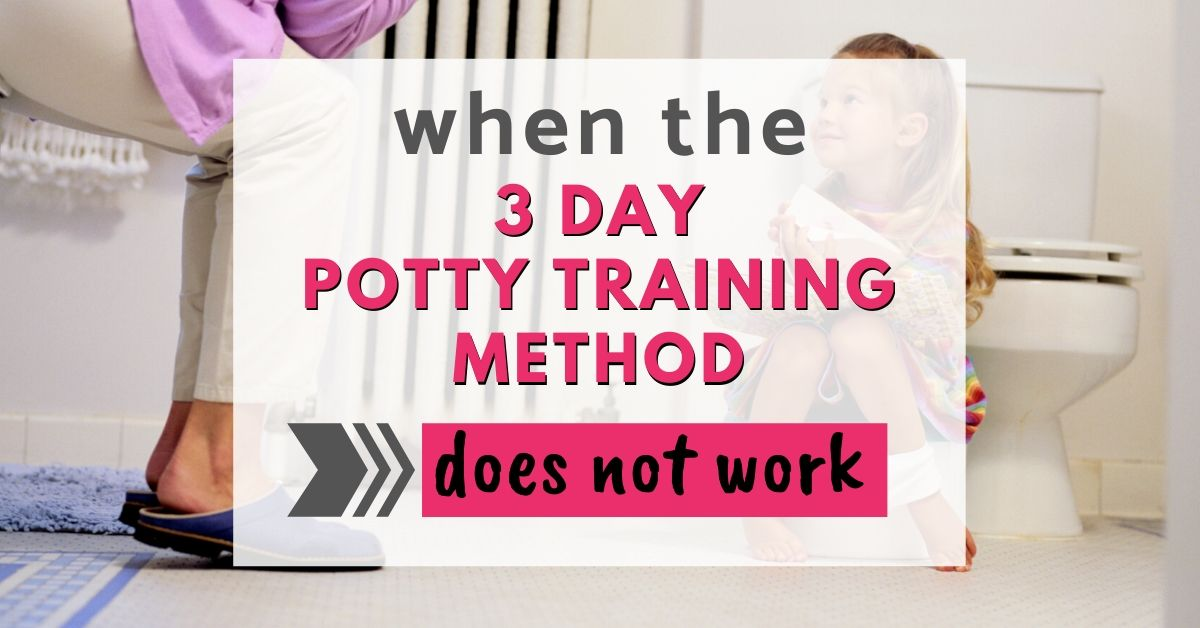 potty training graphic
