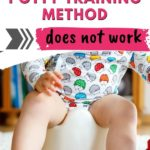 potty training pinterest graphic