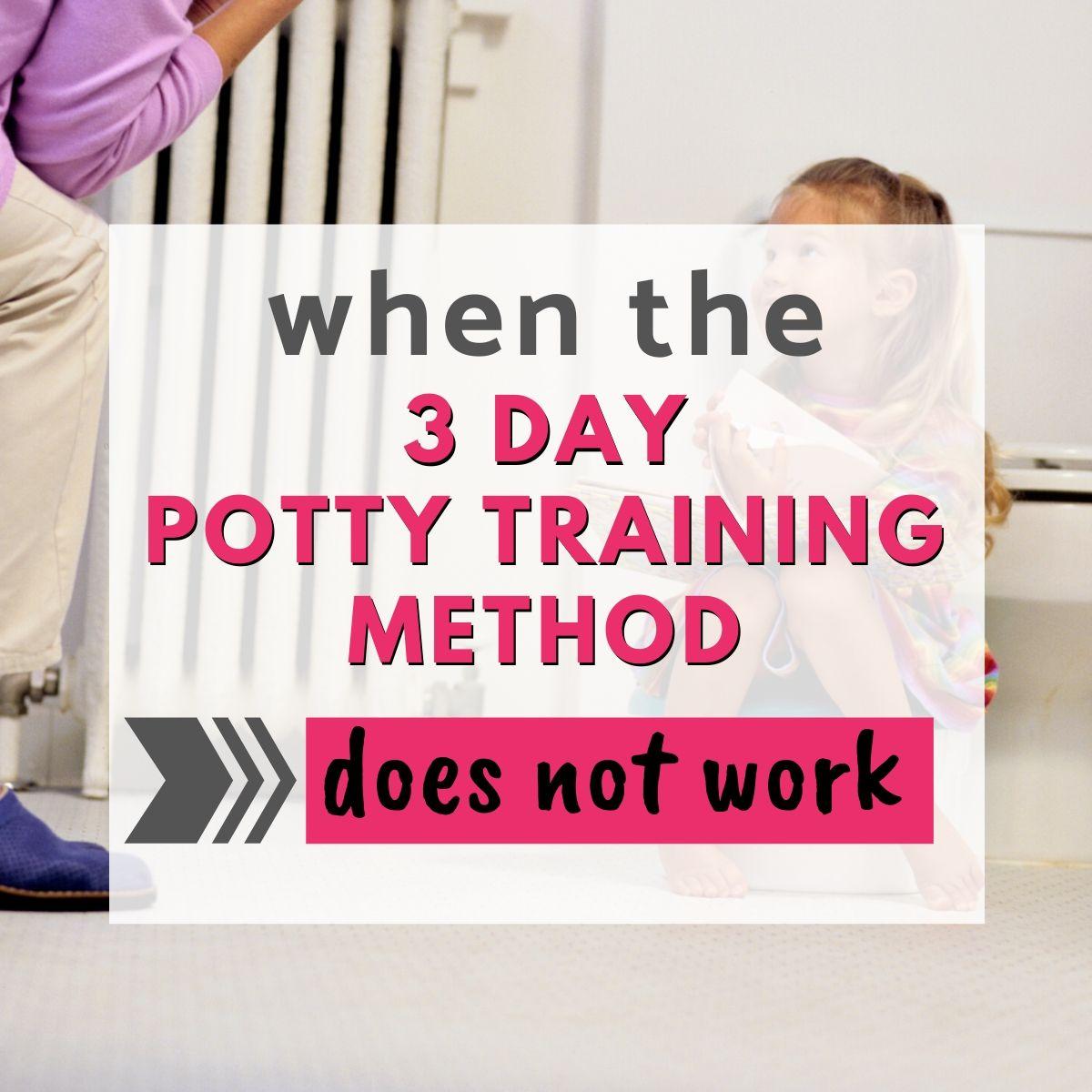 potty training graphic